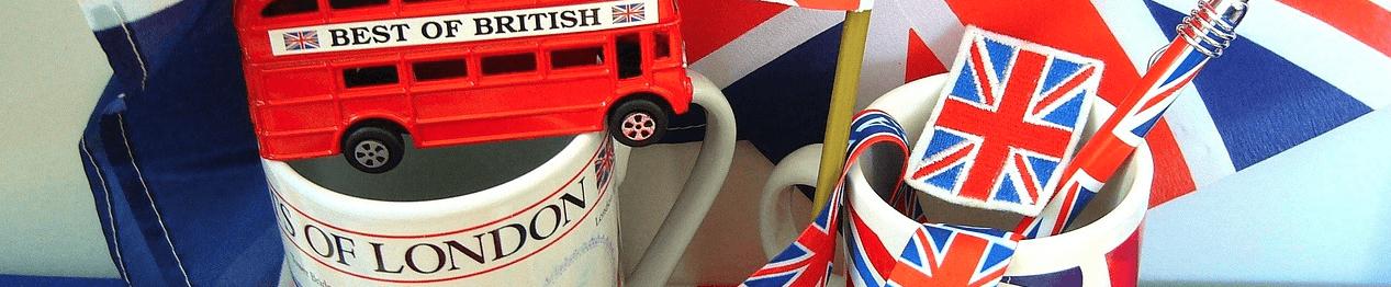 Ontdek Londen-Banner