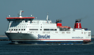 De Stena Hollandica