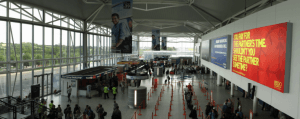terminal bristol airport