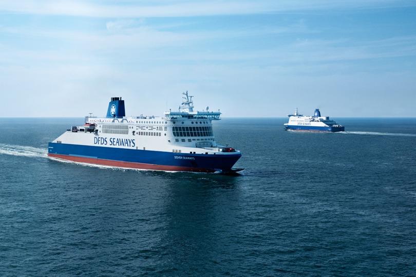 Ferry Verbinding Van Duinkerken Naar Dover Vertrektijden