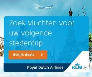 citytrip KLM